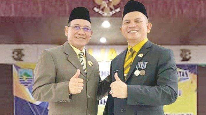 Pemkab Kotabaru Raih WTP, Kepala BPKAD: Kerja Keras SKPD dan Bimbingan Pimpinan
