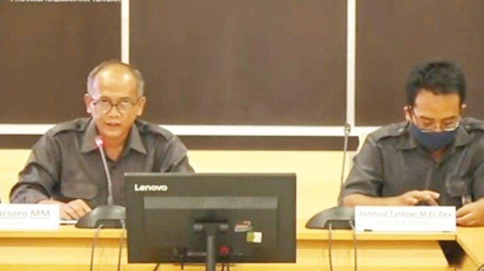 Tamu Hotel Bintang dan Non Bintang di Kalteng Menurun Pada Januari 2021