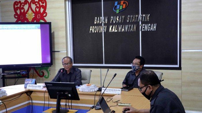 Tamu Menginap di Hotel Bintang dan Non Bintang di Kalteng Naik Selama Maret 2021