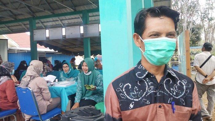 Desa Ayunan Papan Kabupaten Tapin Peroleh Pendapatan Rp 27 Juta dariBumdes
