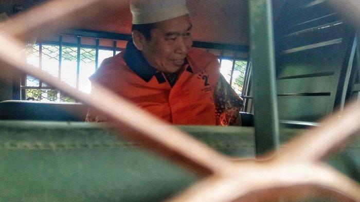 Ditahan Jaksa Karena Gunakan Dana Desa untuk Investasi Bodong, Begini Pengakuan Mantan Kades Makmur