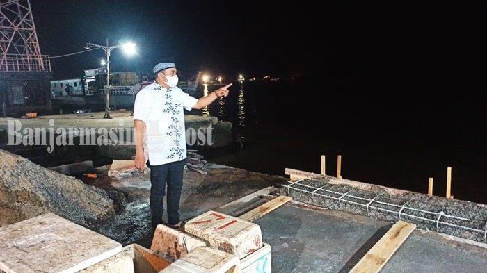 Dinas Kelautan dan Perikanan Kalsel Sebut Ketersediaan Ikan Laut Memadai