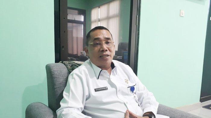 Satu Warga Tabalong PDP Dirujuk ke RSUD Ulin Banjarmasin Setelah Alami Gejala-gejala ini