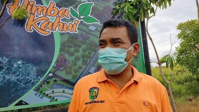 Warga Palangkaraya Diberi Pelatihan Mengelola Sampah Rumah Tangga Jadi Bermanfaat