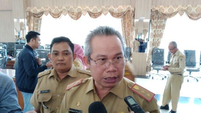 YTH Kadisdikbud Kalsel Kalsel, Pelaporan SKP Menambah Beban Kerja Guru, Tolong Tinjau Kembali