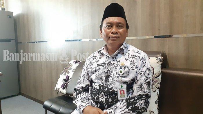Kaltengpedia, Profil H Suwarno Muriyat, Kepala Dinas Pendidikan Kabupaten Kapuas