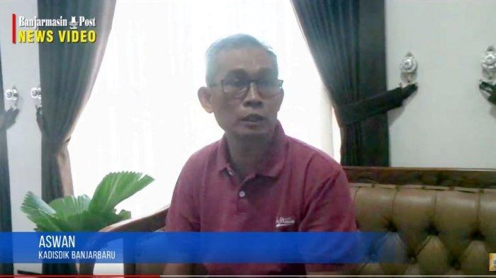 Delapan Sekolah di Kota Banjarbaru Menjadi Sekolah Penggerak
