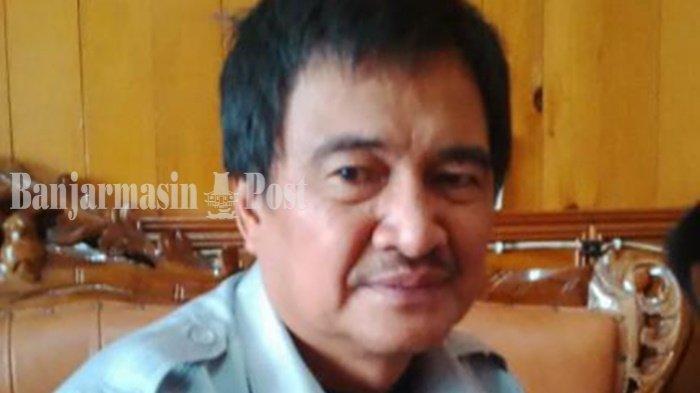 Petani Disediakan Tempat Jual Hasil Panen di Kantor DPKP Palangkaraya