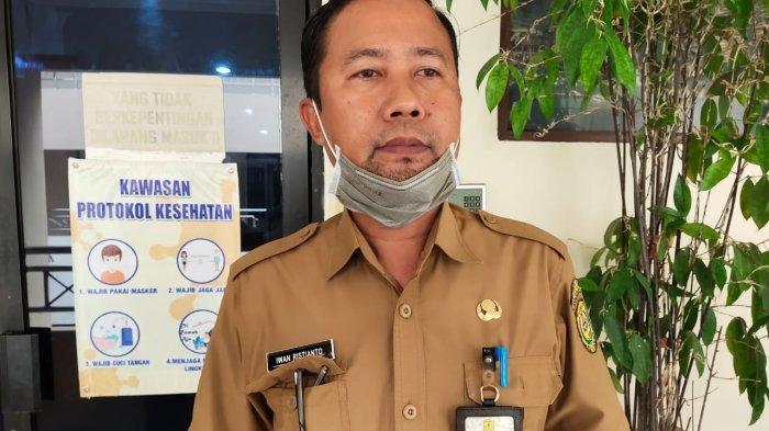 Dampak Pandemi Covid-19, Warga Miskin di Kota Banjarmasin Kalsel Bertambah Ribuan
