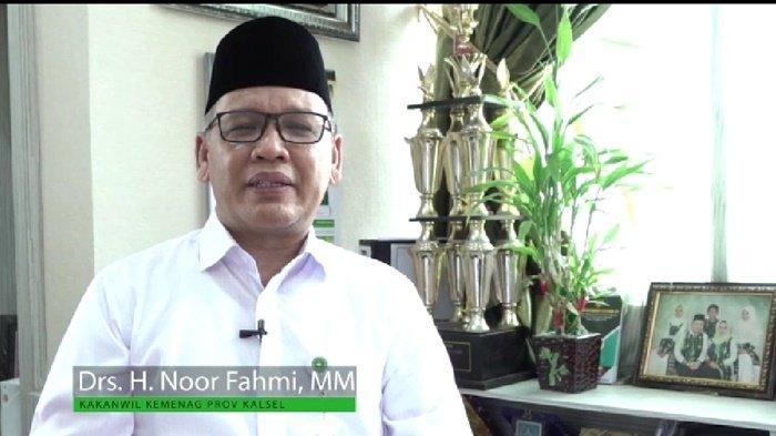 Pengalaman Pernah Lebaran di Makkah