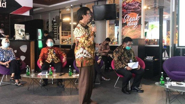 OJK Ingatkan Masyarakat Waspada Investasi Keuntungan Tak Wajar, Investasi Bodong Capai Rp 92 Triliun