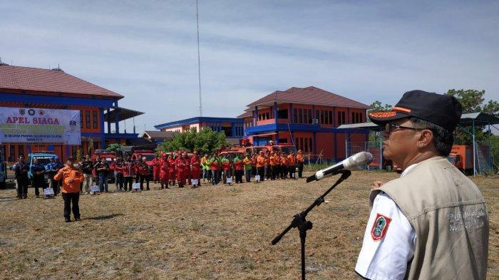 Gubernur Kalsel Sahbirin Noor Perintahkan Bupati & Wali Kota Bersiaga Hadapi Bencana