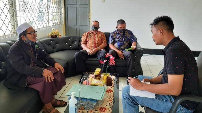 Kerjasama dengan Kemenag, Rutan Kualakapuas Akan Gelar MTQ Pemasyarakatan se-Kalteng
