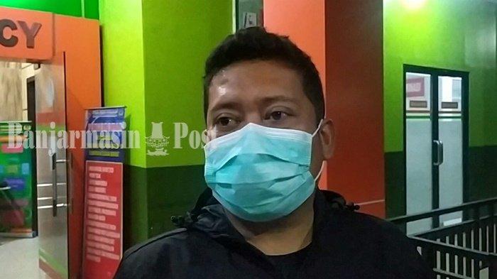 Tabrakan Kapal Berakibat 11 Orang Terluka, Kapten Tanker Diperiksa Satpolair Polresta Banjarmasin