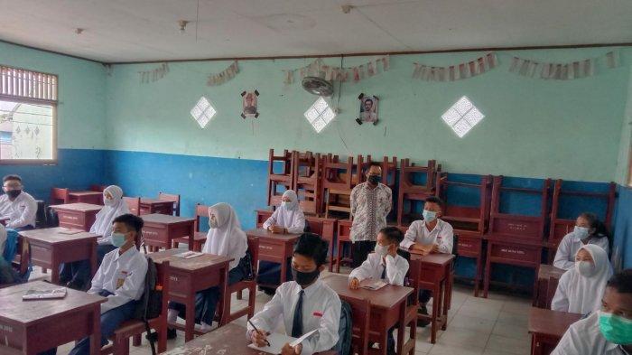 Jelang Lebaran Idul Adha 1442 H, Sekolah  di Banjarmasin Boleh Belajar dari Rumah
