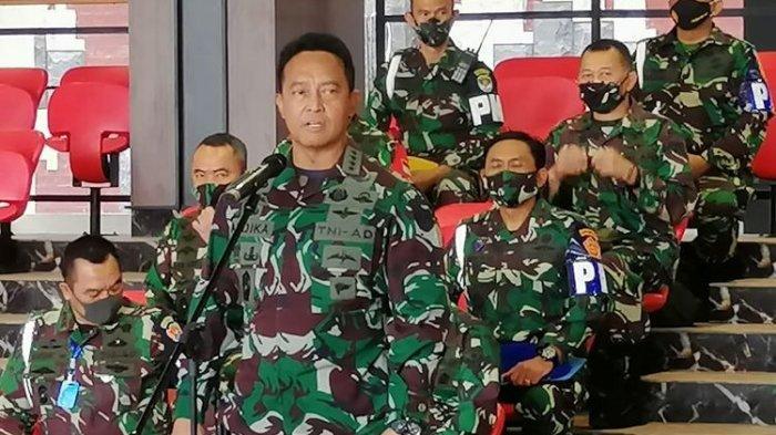 Sosok Pratu Lukius yang Membelot dan Gabung KKB Papua, Kini Diburu TNI