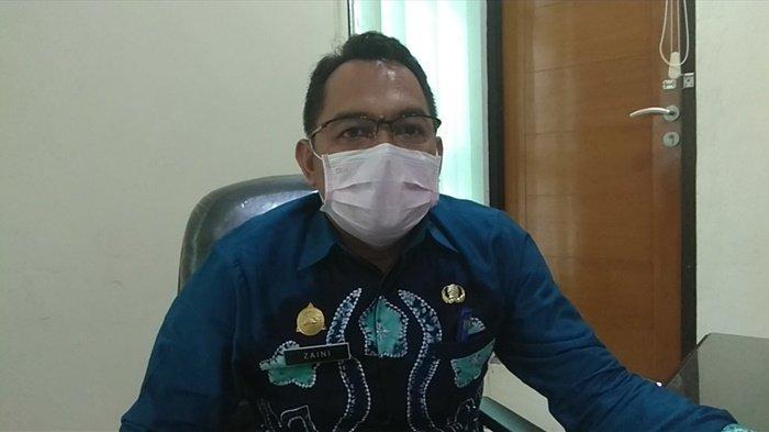 BPBD Banjarbaru Siaga Karhutla, Kawasan Bandara Internasional Syamsudin Noor Paling Diwaspadai