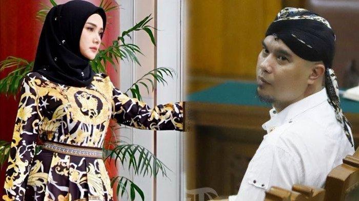 Kelakuan Mulan Jameela Jelang Kebebasan Ahmad Dhani. Eks Rekan Duet Maia Estianty Nekat Lakukan Ini