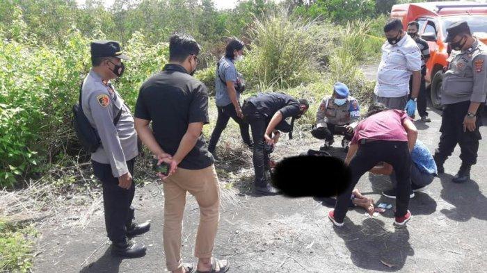 Pembunuhan di Kalsel, Tim Macan Kejar Pelaku Pembunuhan di Gambut hingga ke Sumatera