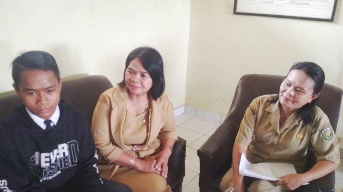 Korban Tewas Dibunuh Ayah Kandung Dikenal Pendiam, Sempat Minta Maaf Kepada Ibu Guru