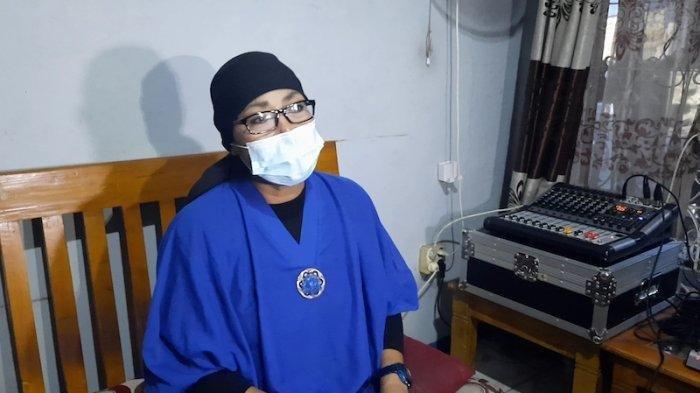 Pasca Dirawat di Ruang ICU, Kondisi Dorce Gamalama Membaik Namun Belum Dibisa Dijenguk Siapa Pun