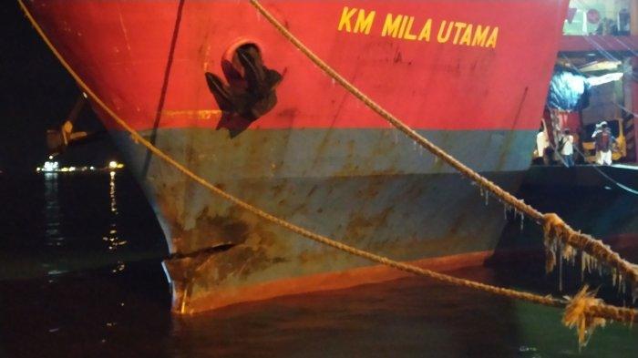 Tabrakan KM Mila Utama di Perairan Sungai Barito, Petugas Kapal Sempat Beritahu Penumpang Siaga