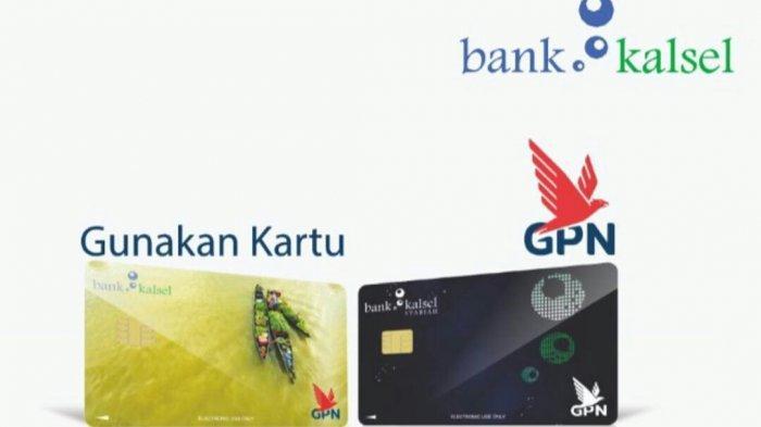 Lebih Aman, Bank Kalsel Imbau Seluruh Nasabah Segera Penukaran Kartu ATM Berlogo GPN