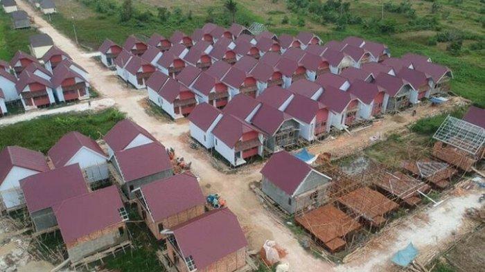 Kredit Rumah Murah FLPP Berlanjut Mulai 4 Februari 2021, BRI Jadi Bank Pertama