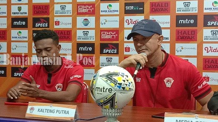 LINK INDOSIAR! Live Streaming TV Online Kalteng Putra vs PSM Makassar Liga 1 2019 Vidio.com