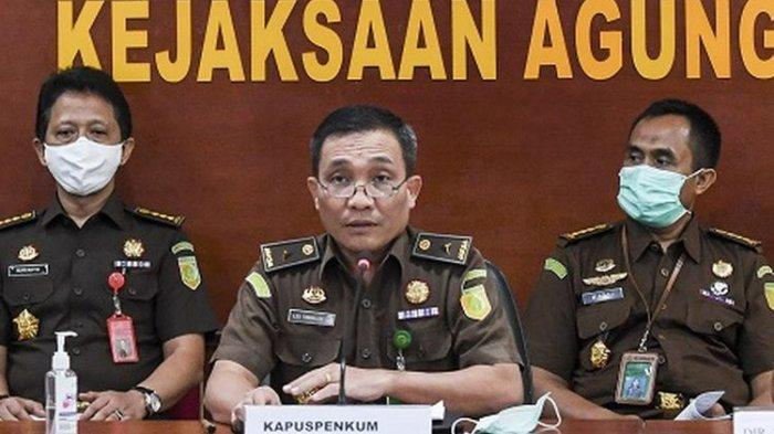 Dugaan Korupsi, Kejagung Periksa Asisten Deputi Bidang Pasar Saham BPJS Ketenagakerjaan