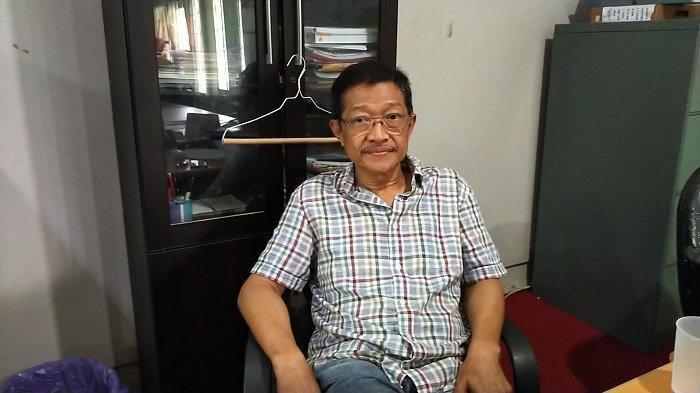 PON XX Papua, KONI Kalsel Berharap Vaksin untuk Atlet Sebelum Berangkat