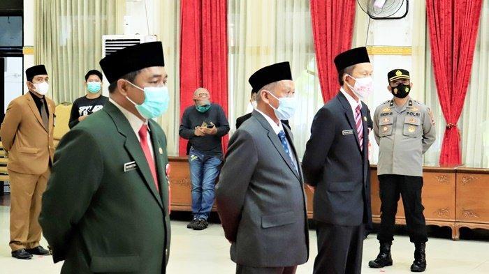 Pemko Banjarbaru Berduka, Ketua Dewas RSD Idaman Muhammad Yusuf Meninggal Dunia