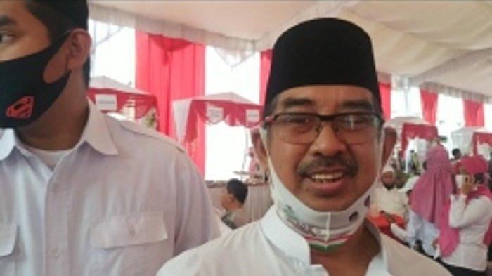 Mantan Sekda yang Juga Ayahnda Ketua DPRD Banjarbaru Meninggal Dunia
