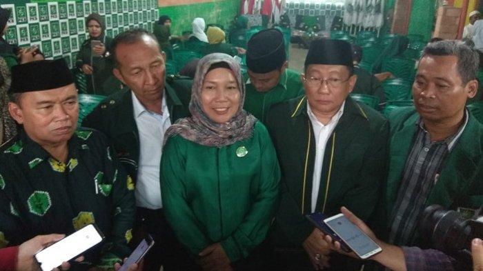 Dua Pasangan Calon Wali Kota Serahkan Berkas Pendaftaran Pilwali 2020 ke DPC PKB Banjarbaru