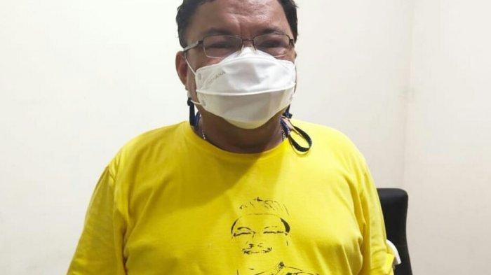MK Menangkan Paslon BirinMu, Ketua DPD Partai Golkar Banjarmasin Berharap Masyarakat Kembali Bersatu