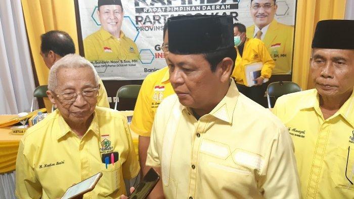 Duet Sahbirin-Muhidin Mencuat, Begini Dampaknya ke Peta Politik Kalsel Jelang Pilgub Kalsel 2020