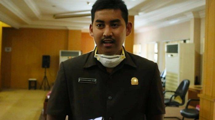 Besok Hari Lahir Pancasila, Ketua DPRD Banjarbaru Minta Pemuda Maknai Arti Pancasila