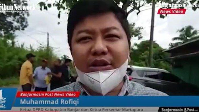 Pimpinan Dewan Bakal Panggil Pelaksana PSU Pilgub Kalsel di Kabupaten Banjar
