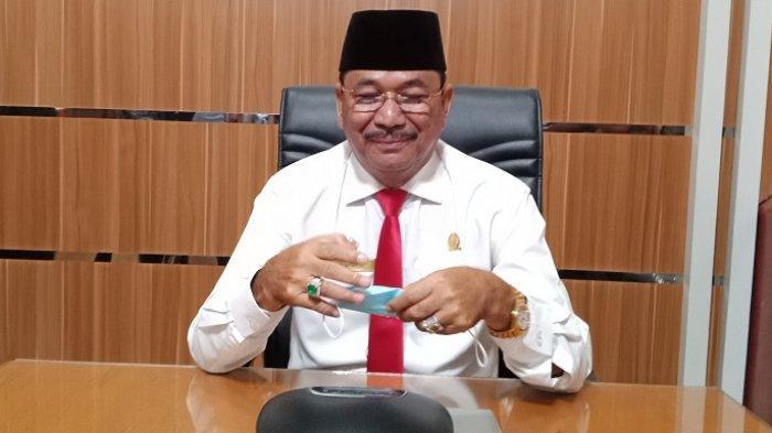 Demi Tingkatkan Partisipasi Pemilih, Ketua DPRD Usulkan Libur Kerja Saat PSU Pilgub Kalsel