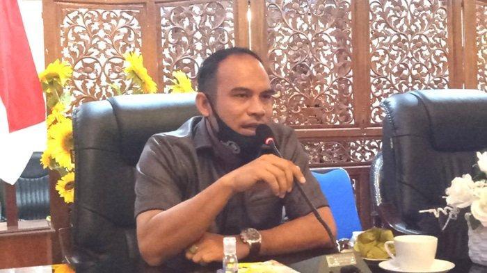 Terkait Penggunaan Dana Kompensasi di Kotabaru, Prioritas Kegiatan Pembangunan Bersentuhan Publik