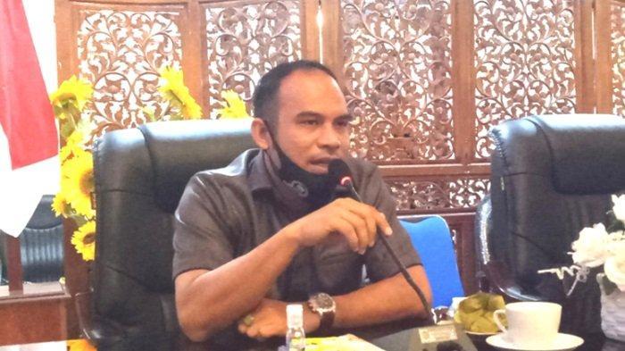 Ketua DPRD Kotabaru Minta Hasil Reses Anggota Dewan Prioritas APBD Perubahan Tahun 2022