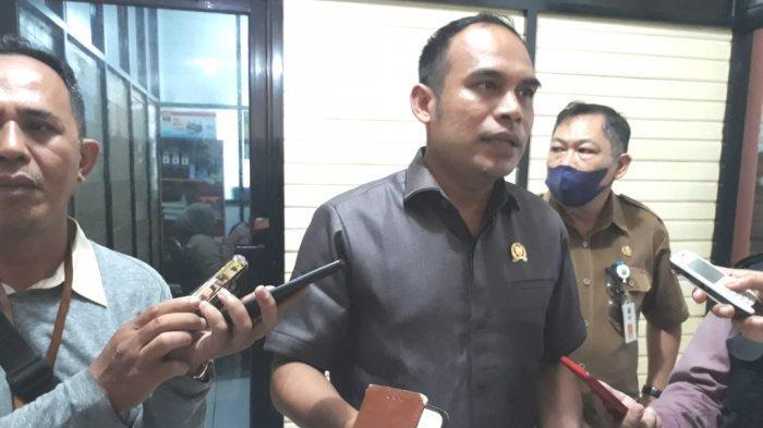 Kantor DPRD Kotabaru di Sebelimbingan Bakal Kembali Jadi Bangunan Terbengkalai