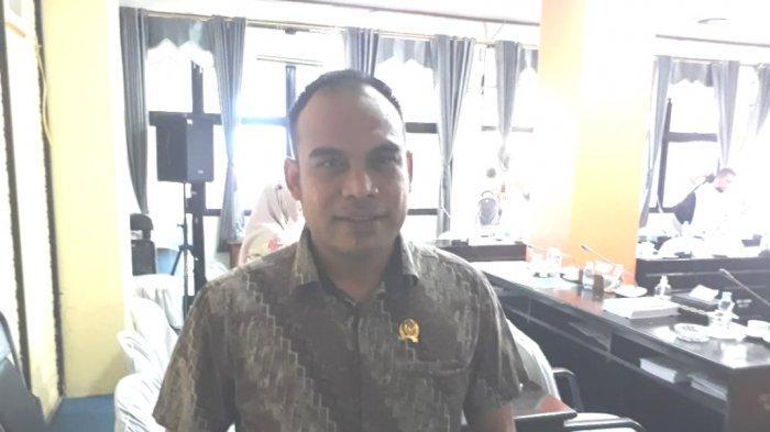 Ketua DPRD Kotabaru Syairi Mukhlis Pun Ucapkan Selamat Kepada Paman Birin