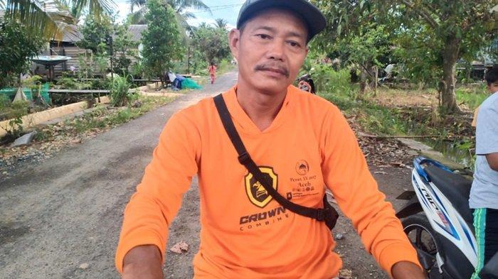 Petani Sungailimau Nantikan Bantuan Tambahan Alat Panen, Kadistan Kotabaru Usahakan Sumber APBN