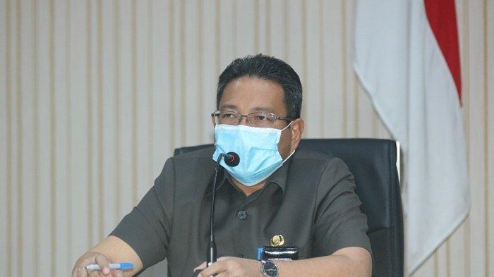 265 Kasus Positif di Kabupaten Banjar, 90 Persen Orang Tanpa Gejala