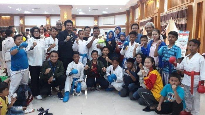 Setelah Borong Medali di Kejurprov Paman Birin, Inkai Kalsel Incar Kejurnas di Bandung