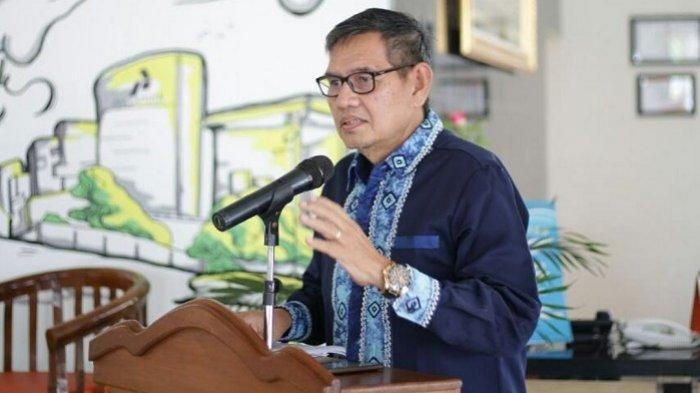 2018 Okupansi Hotel di Kalsel Meningkat di Angka 51 Persen