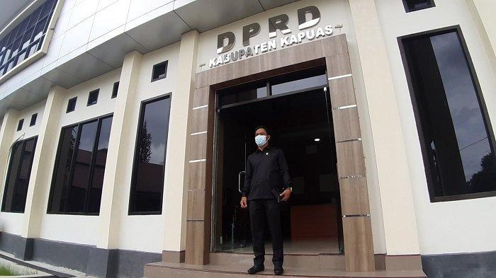 Agendakan RDP terkait Pilkades Serentak, Komisi I DPRD Kapuas Undang Pemkab