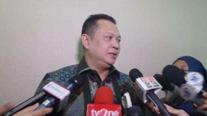 Bambang Soesatyo Terpilih Jadi Ketua IMI, Inginkan Kejurnas Balap Motor Bebek Piala Presiden