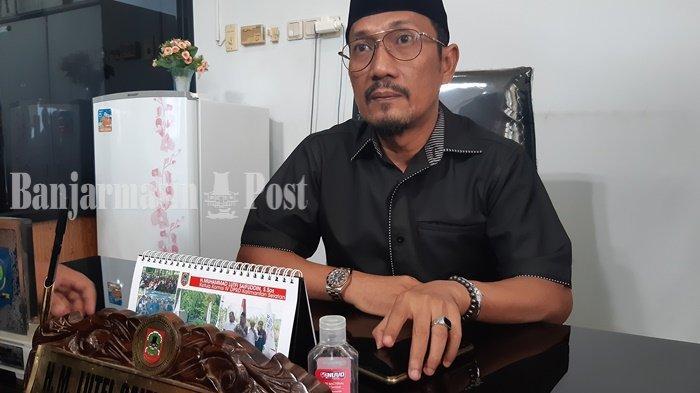 DPRD Kalsel Minta Al Quran Terjemah Bahasa Banjar Jadi Souvenir MTQ Nasional